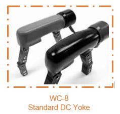 Compact WC-8 DC Yoke