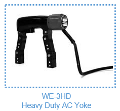 WE-3HD heavy duty AC yoke