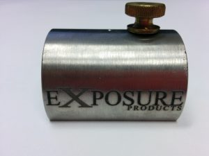 Exposure Standard Tungsten Collimator