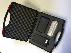 Labino UV Black Light and Visible Light Meter Set
