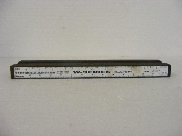 W-PT Test Bar for Yoke 10 lb