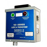 Area Monitor ND-4000B