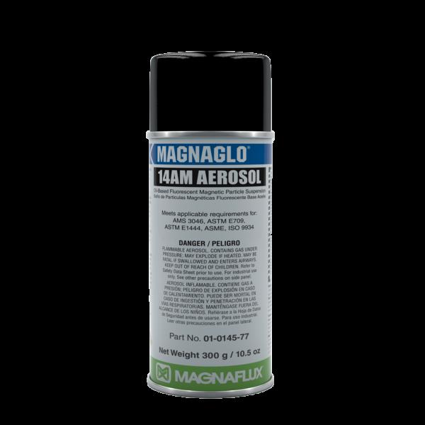 Magnaflux 14AM Fluorescent Aerosol