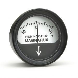 Magnaflux Magnetic Field Indicator