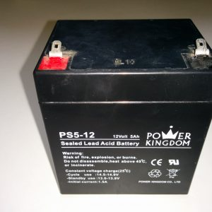 Sentinel DC Yoke Battery