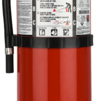 ABC Extinguisher 20 lbs