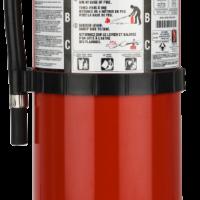 ABC Extinguisher 20 lbs
