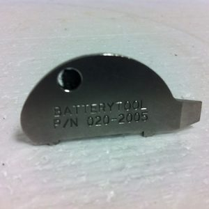 Battery Cover Tool DMC2000S