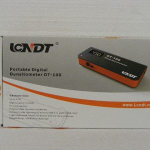 DT-100 Portable Densitometer