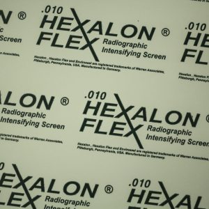 Hexalon lead roll material