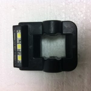 Sentinel Yoke LED Replacement