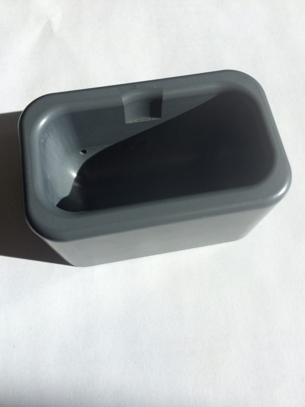 RadEye G Desktop Holder