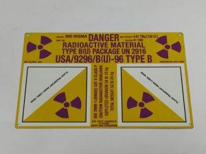 Main Label Sigma