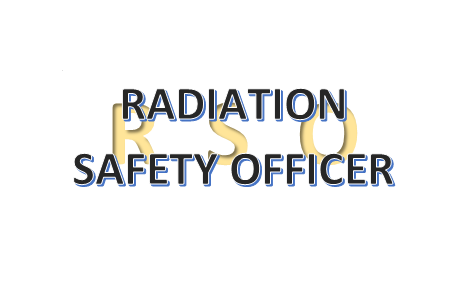 Radiation Safety Officer Course