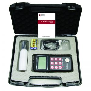 MITECH MT180 MULTI-MODE ULTRASONIC THICKNESS GAUGE